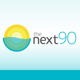 the next 90